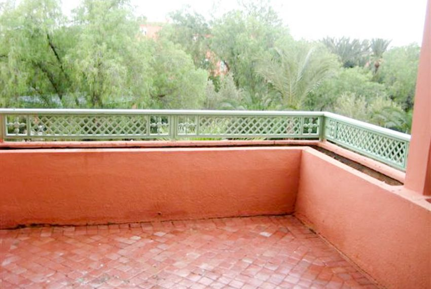 Property For sale in Marrakech - Vente Appartement Marrakech