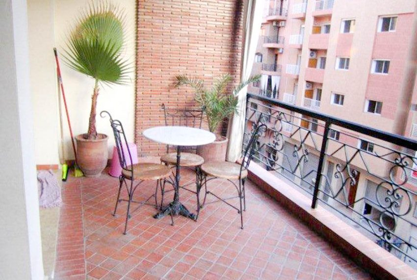 Property For sale in Marrakech - Vente Appartement Marrakech