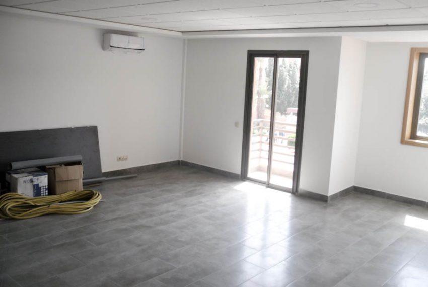 Louer un bureau à Marrakech centre