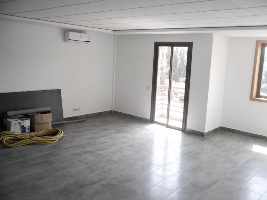 open space office to rent in marrakech morocco. Black Bedroom Furniture Sets. Home Design Ideas