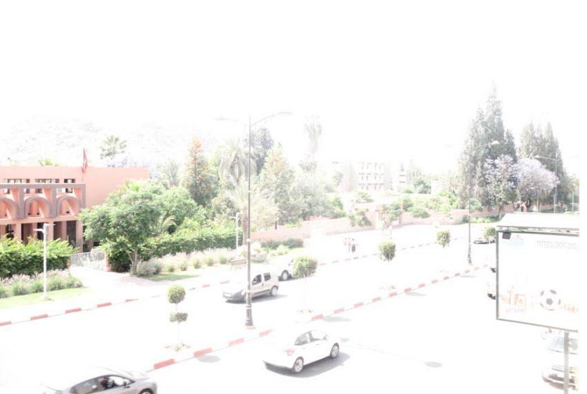 Louer un bureau au centre de Marrakech