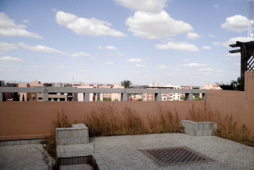 Luxury apartment for Sale In Marrakech Plaza