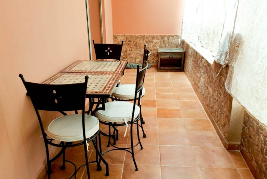 Rent Apartment in Marrakech