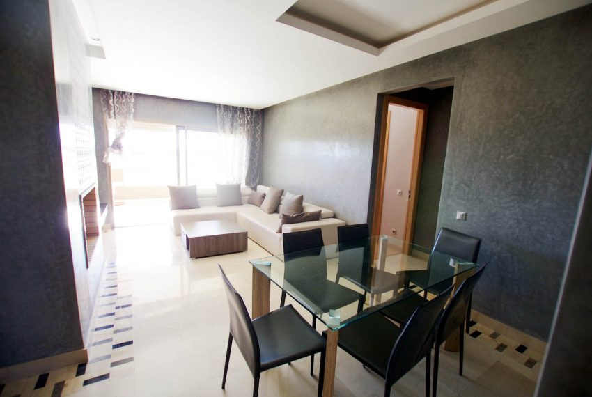 Appartment Prestigia Golf City Marrakech - Sell or Rent Marrakech