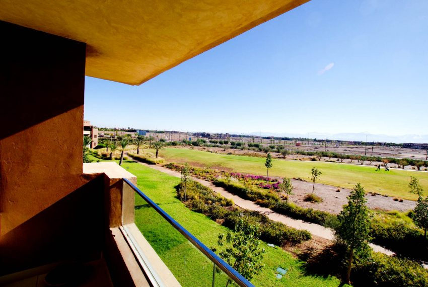 Appartment Prestigia Golf City Marrakech - Sell or Rent Marrakech