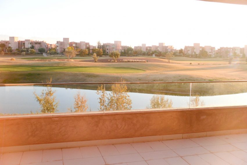 Golf Villa For Rent Marrakech-35