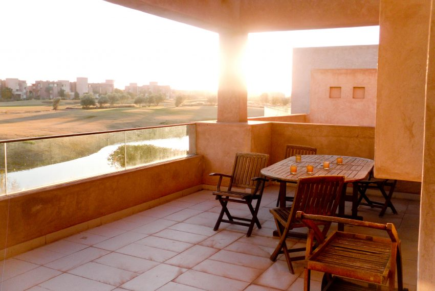 Golf Villa For Rent Marrakech-36