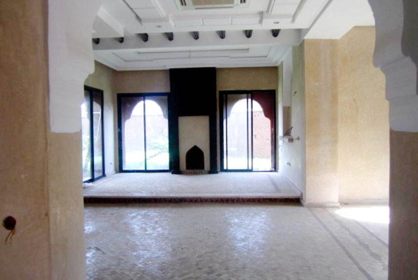 Sell or Buy Villa In Marrakech Morocco