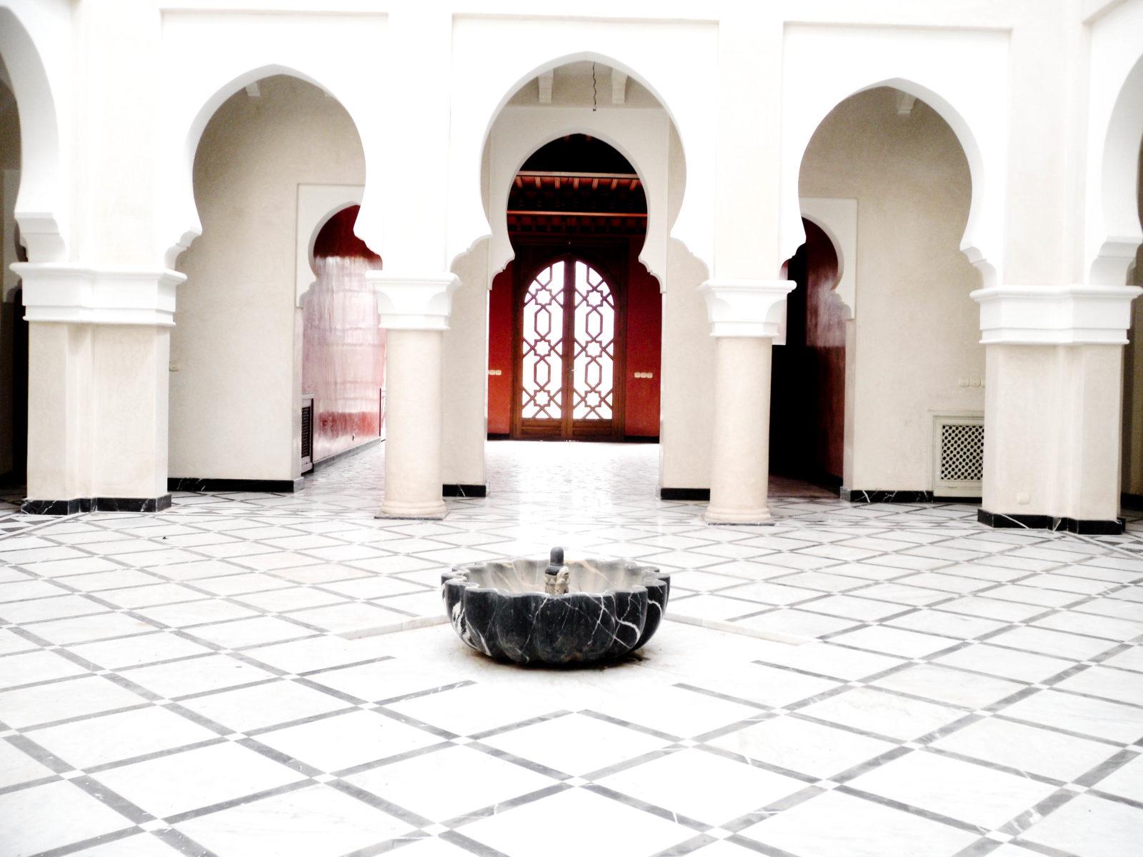 5 Suites Luxury Villa for sale in Marrakech