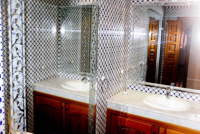 3 bedroom apartment for long term rent in Marrakech