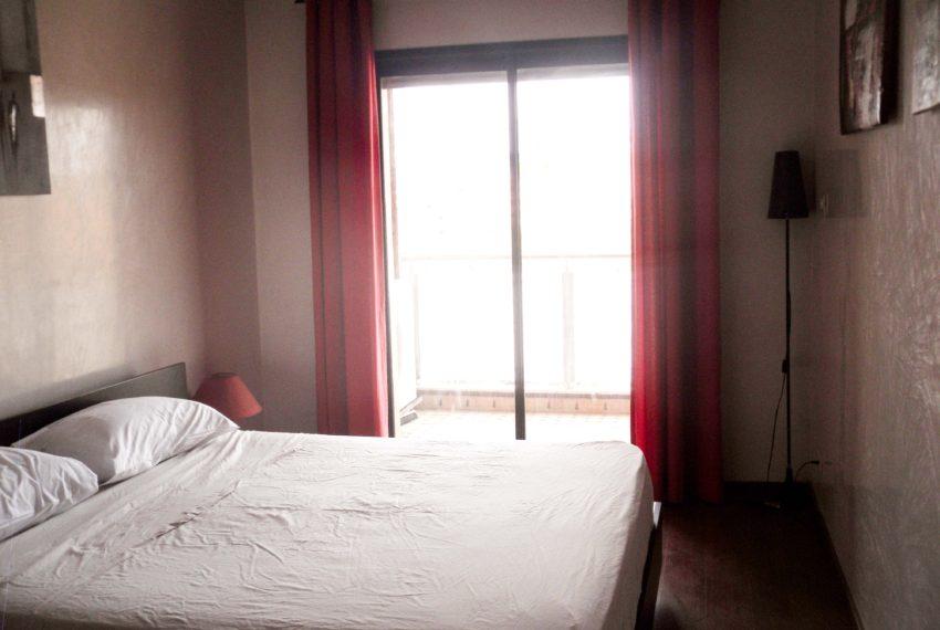 Rent Apartment short term in Marrakech