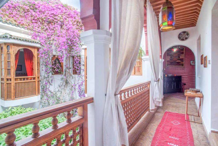 Riad en Vente a Marrakech Medina
