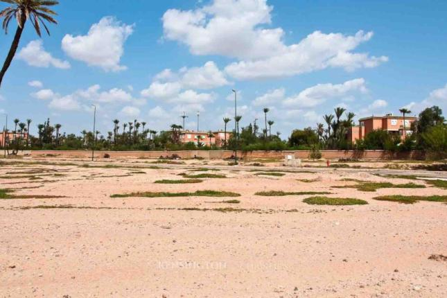 Land for Sale Marrakech