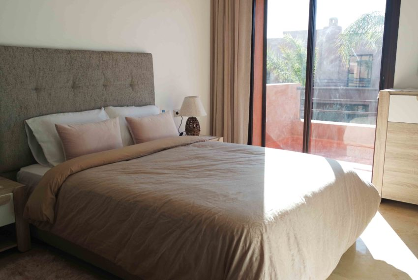 rent apartment in marrakech
