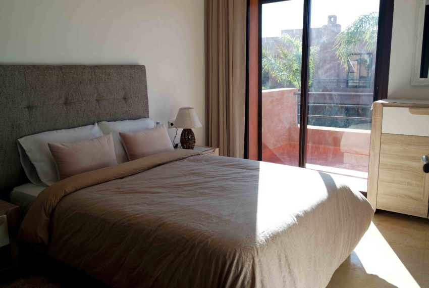 Deluxe Apartment For Longterm  Rent Marrakech