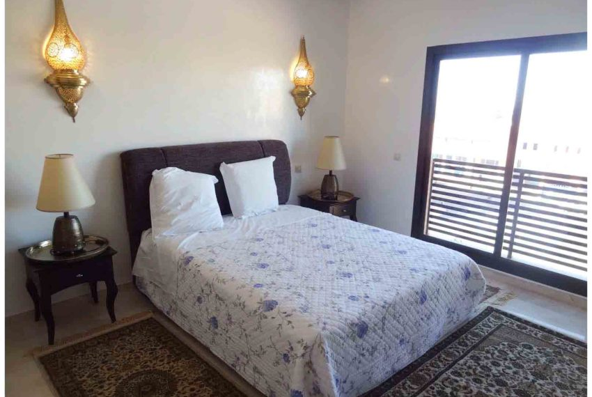 Rent Apartment in Marrakech Morocco