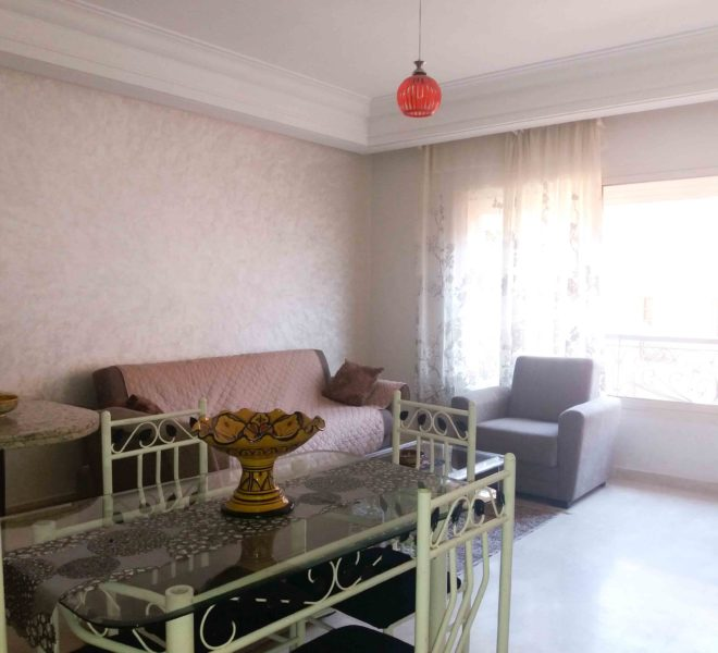 1 Bedroom Apartment For Rent: Sell Or Buy Your Apartment In Marrakech