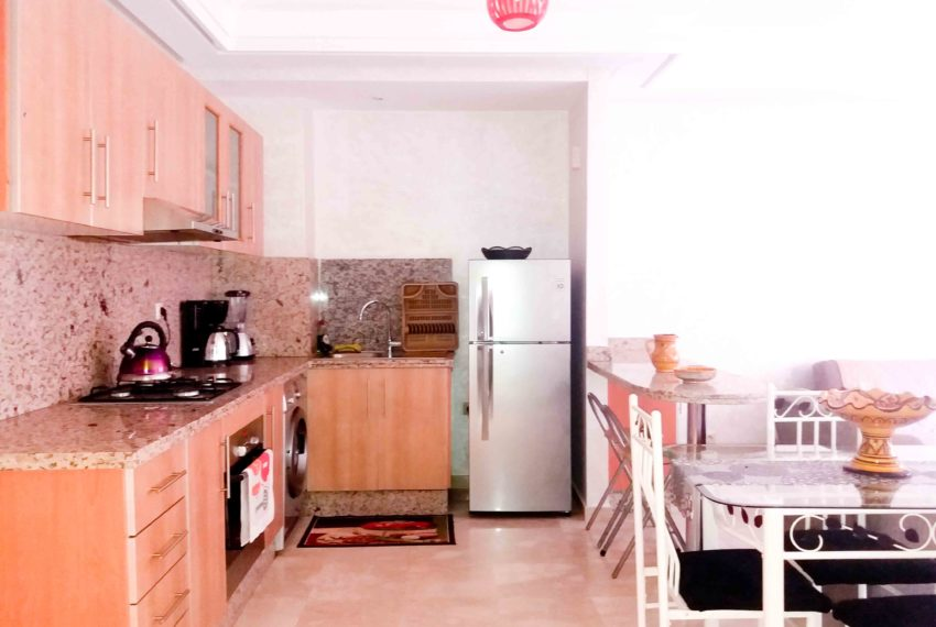Rent Apartment in Marrakech For Long Term