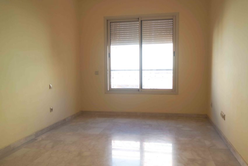 Buy apartment Marrakech