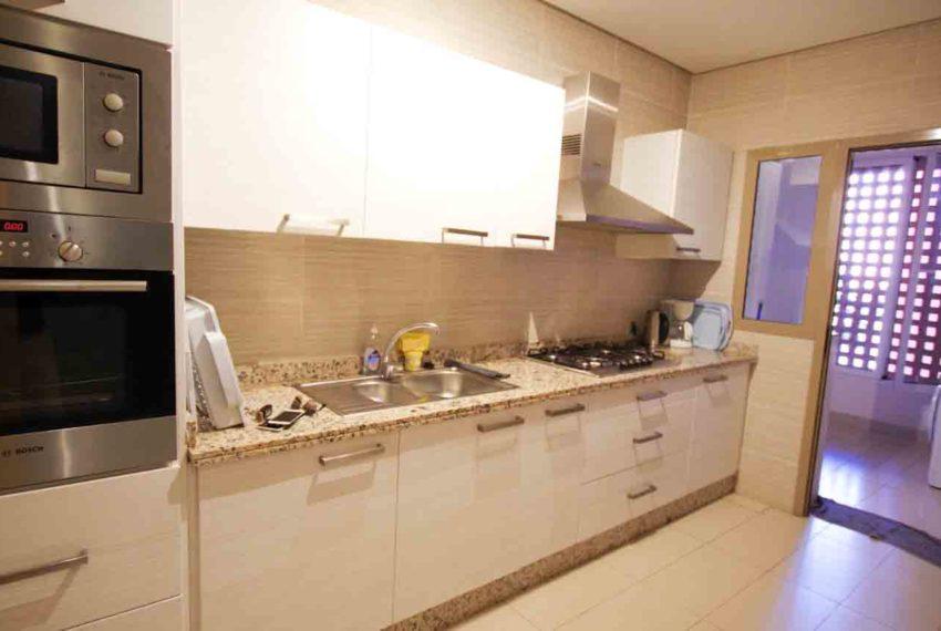 Buy apartment Marrakech