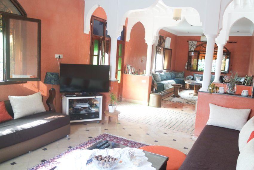 Location de Villa a Vendre a Marrakech pas cher