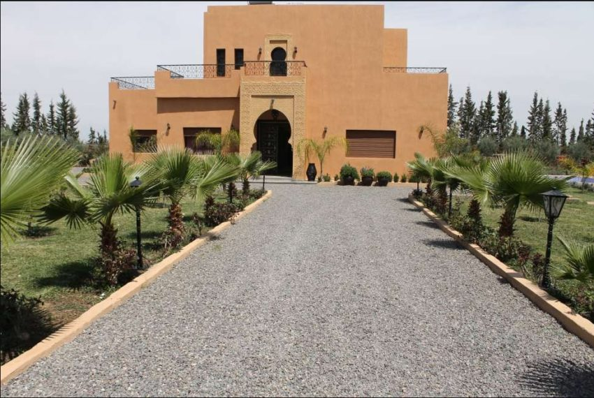 Villa marrakech BSV0033 (19)