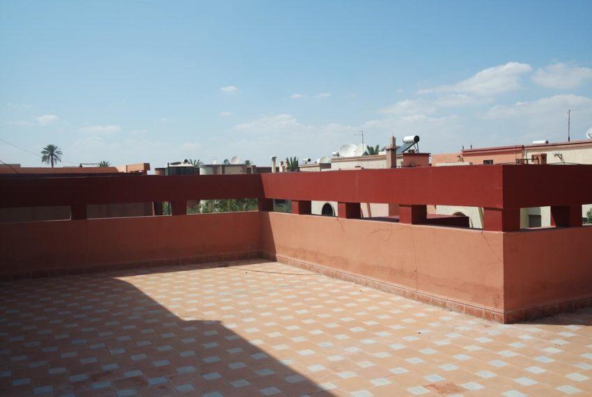 Location de Villa a Vendre a Marrakech