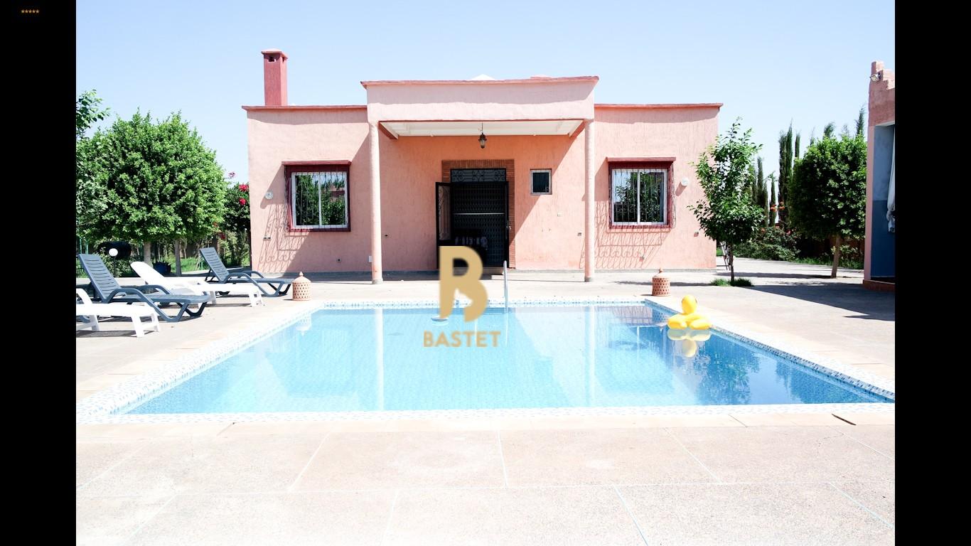 Villa De Charme Route De Ouarzazate