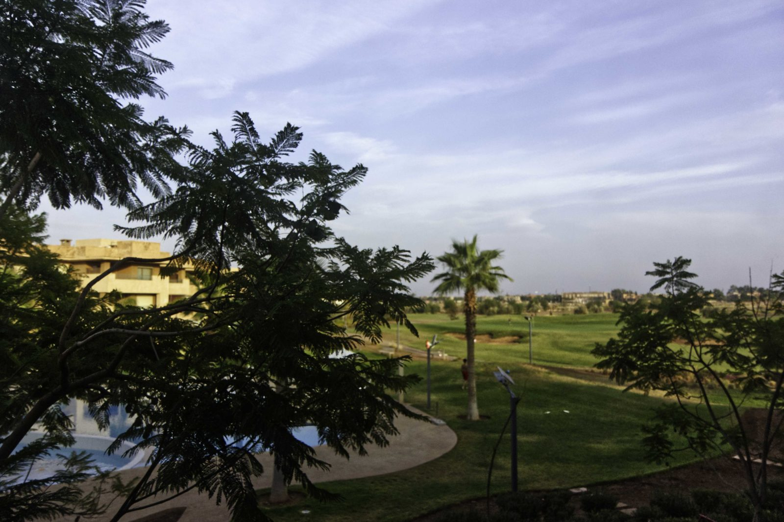 APPARTEMENT  EN VENTE MARRAKECH A PRESTIGIA GOLF