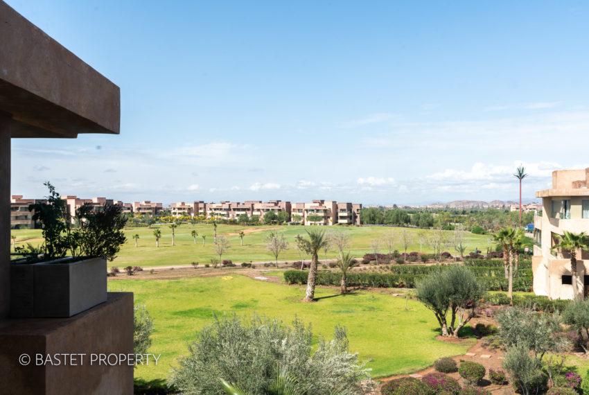 Location Appartement Prestigia Golf