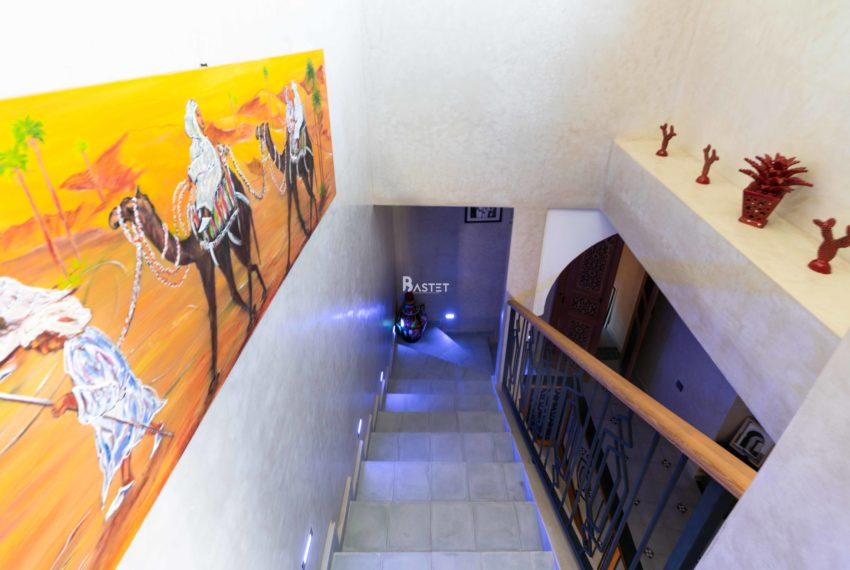 RIAD FOR SALE IN MARRAKECH