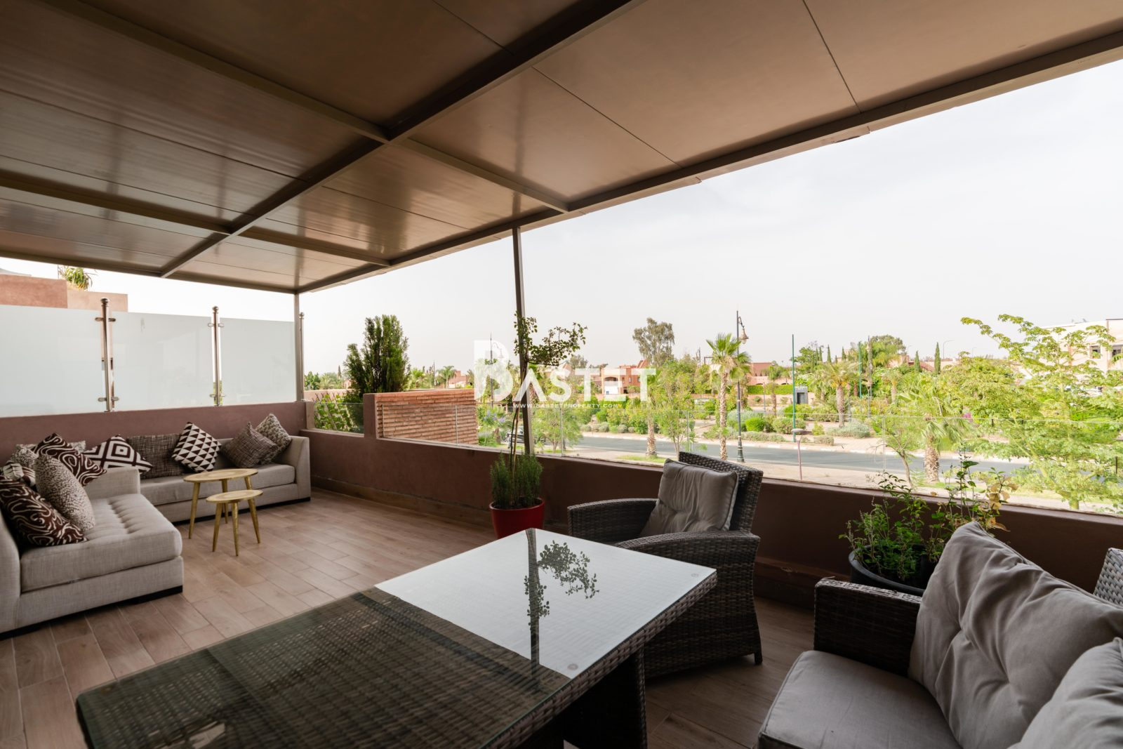 APARTMENT FOR RENT IN MARRAKECH LONG TERM