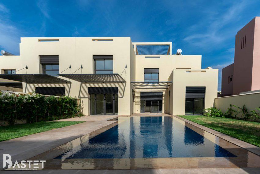 Letting Villas In Marrakech